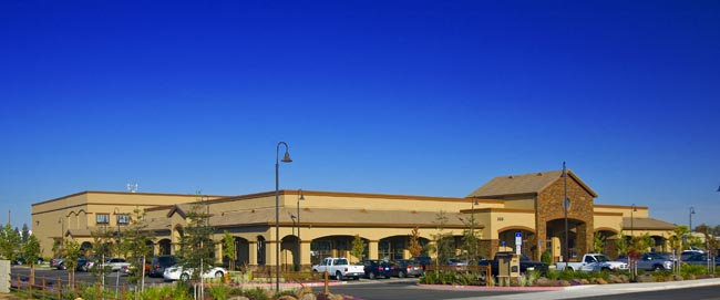 Clark Pest Control Campus, 60,000 s.f. Completed 2008